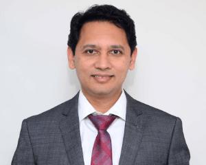 Dr Madhusudan - Best Neurosurgeon in Bangalore