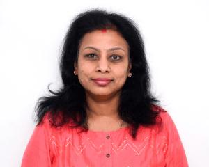 Dr Shalini N - Sr Consultant Critical Care Medicine