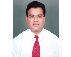 Dr Sharath - Orthopaedic Surgeon in Bangalore